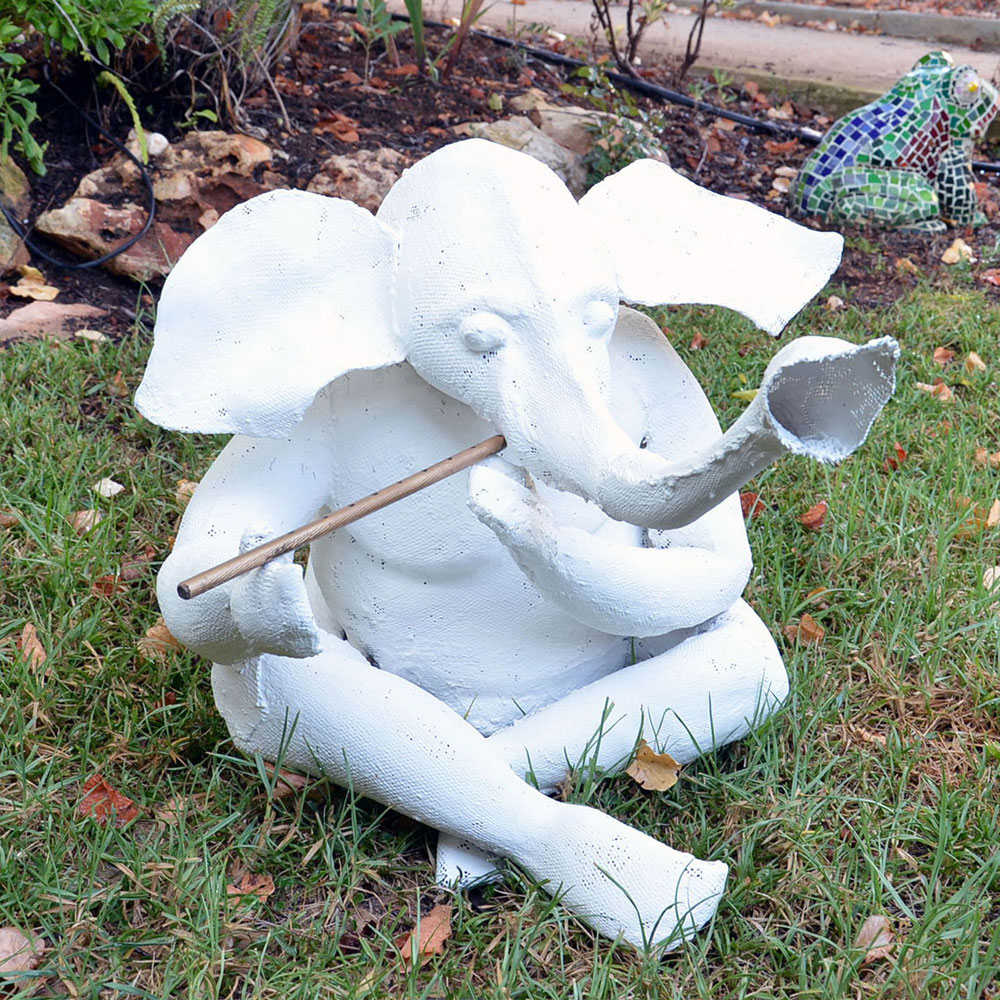 Image Gallery Outdoor Sculptures